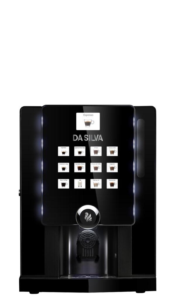 Da Silva DS-3 koffiemachine