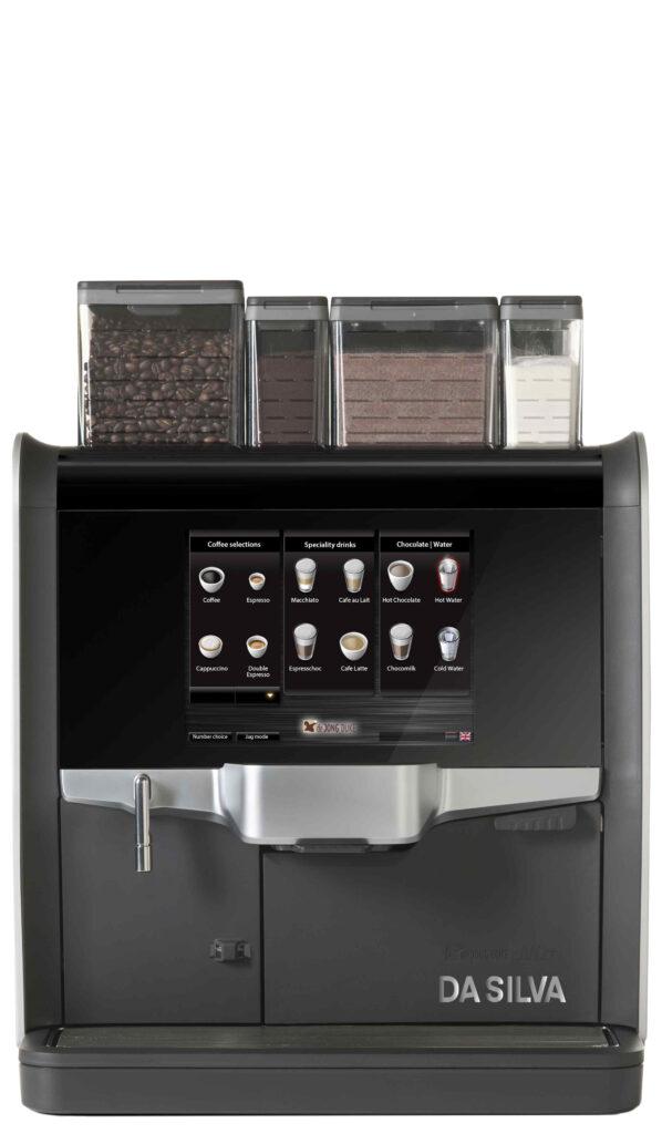 Da Silva DS-5 koffiemachine