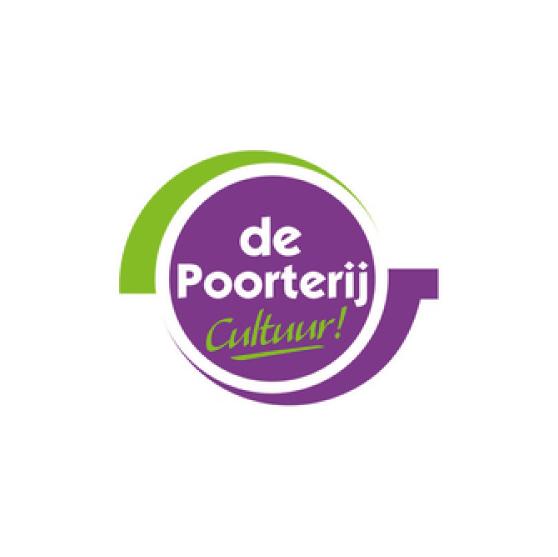 Poorterij logo Dark