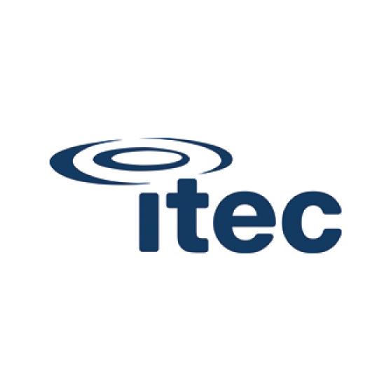 ITEC logo Dark