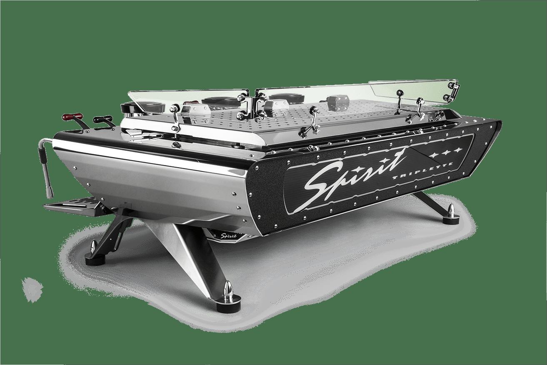 Kees van de westen - Spirit espressomachine