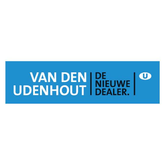 Van den Udenhout logo Dark